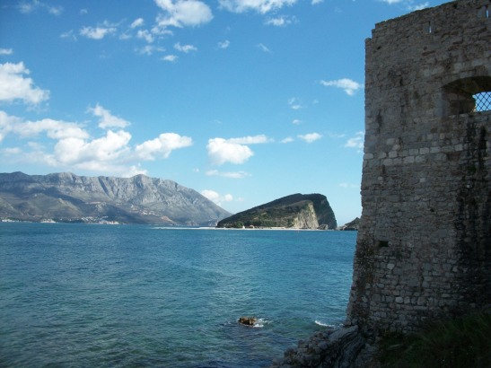 Budva, Montenegro, travel photos, tourism