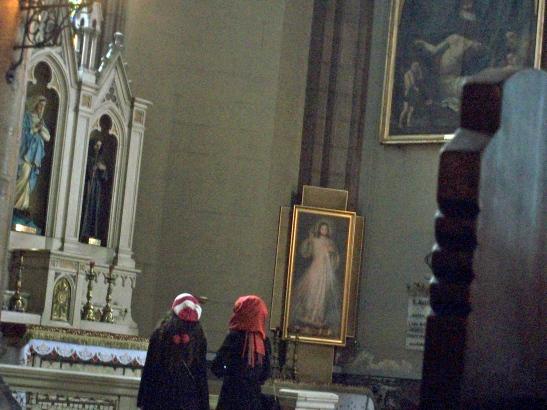 St Anthony of Padua istanbul