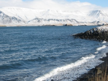 Okay, so this is actually Iceland. :)